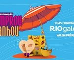 RIOGALEAOCOMPROUGANHOU.COM.BR, PROMOÇÃO RIOGALEÃO COMPROU, GANHOU