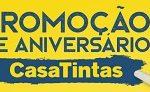 WWW.CASATINTAS40ANOS.COM.BR, PROMOÇÃO CASA DE TINTAS 40 ANOS