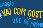 WWW.GOMESVAICOMGOSTO.COM.BR, PROMOÇÃO GOMES DA COSTA VAI COM GOSTO