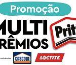 WWW.MULTIPREMIOSPRITT.COM.BR, PROMOÇÃO MULTI PRÊMIOS PRITT