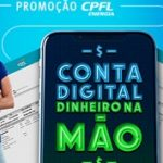 SERVICOSONLINE.CPFL.COM.BR/CAMPANHA, PROMOÇÃO CPFL CONTA DIGITAL, DINHEIRO NA MÃO