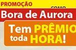 WWW.BORADEAURORA.COM.BR, PROMOÇÃO BORA DE AURORA