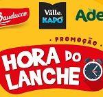 WWW.PROMOHORADOLANCHE.COM.BR, PROMOÇÃO HORA DO LANCHE BAUDUCCO, ADES, KAPO