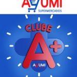 CLUBEAMAIS.AYUMI.COM.BR, CLUBE A MAIS AYUMI – CADASTRO
