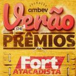 WWW.FORTATACADISTA.COM.BR/VERAODEPREMIOS, PROMOÇÃO VERÃO DE PRÊMIOS FORT ATACADISTA 2021