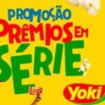 WWW.PREMIOSEMSERIEYOKI.COM.BR, PROMOÇÃO YOKI PRÊMIOS EM SÉRIE
