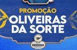PROMOÇÃO ANDORINHA 2021 OLIVEIRAS DA SORTE