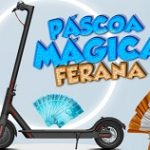 SORTEIOFERANA.COM.BR, PROMOÇÃO PÁSCOA FERANA CHOCOLATES 2021