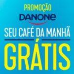 CAFEDAMANHADANONE.COM.BR, PROMOÇÃO DANONE 2021 SEU CAFÉ DA MANHÃ GRÁTIS