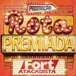 WWW.FORTATACADISTA.COM.BR/ROTAPREMIADA, PROMOÇÃO FORT ATACADISTA 2021 – ROTA PREMIADA