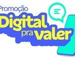 WWW.BB.COM.BR/DIGITALPRAVALER, PROMOÇÃO BB DIGITAL PRA VALER