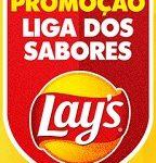 WWW.LAYS.COM.BR, PROMOÇÃO LIGA DOS SABORES LAY'S