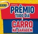 WWW.PROMOCAOBREJEIRO.COM.BR, PROMOÇÃO ARROZ BREJEIRO 2021 CARRO NA GARAGEM