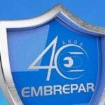 40ANOS.EMBREPAR.COM.BR, PROMOÇÃO 40 ANOS EMBREPAR