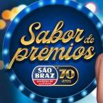 WWW.SABORDEPREMIOSSAOBRAZ.COM.BR, PROMOÇÃO SABOR DE PRÊMIOS SÃO BRAZ