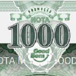 GOODBOM.COM.BR/PROMOCOES/PROMONOTA1000, PROMOÇÃO NOTA MIL GOODBOM SUPERMERCADOS
