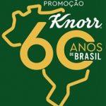 WWW.KNORR60ANOS.COM.BR, PROMOÇÃO KNORR 60 ANOS