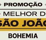 WWW.BOHEMIAPUROMALTE.COM.BR/SAOJOAO, PROMOÇÃO BOHEMIA – O MELHOR DO SÃO JOÃO
