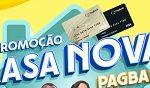 WWW.CASANOVAPAGBANK.COM.BR, PROMOÇÃO CASA NOVA PAGBANK VISA