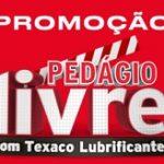 WWW.PEDAGIOLIVRETEXACO.COM.BR, PROMOÇÃO PEDÁGIO LIVRE TEXACO LUBRIFICANTES
