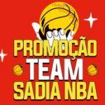 TEAMSADIANBA.SADIA.COM.BR, PROMOÇÃO TEAM SADIA NBA